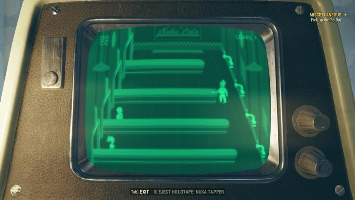 Fallout 76 - B.E.T.A.