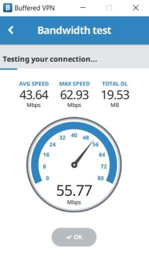 bufferedbandwidthtest