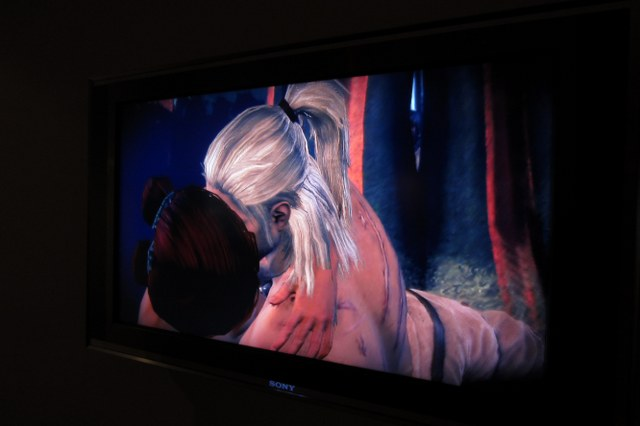 The Witcher 2 Enhanced Edition What S New And First Impressions Pics Pc World