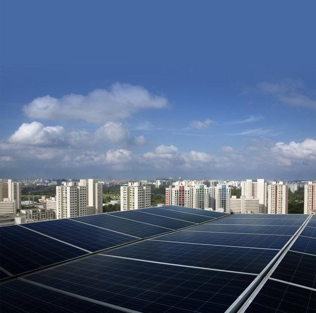 apple solar renewable