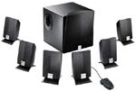 Inspire 6.1 6600 speakers