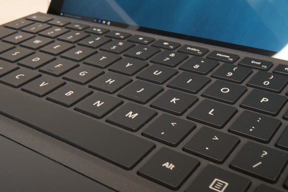 surface pro 4 keyboard