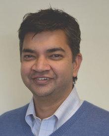 Rahul Pangam