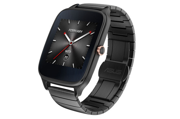 zenwatch2 gunmetal