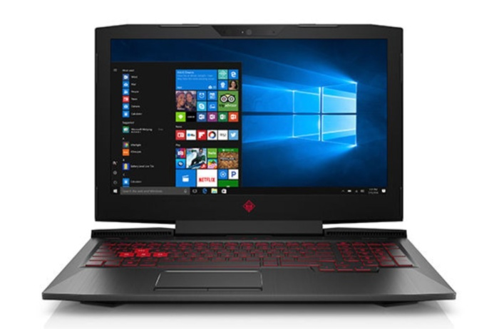 hp omen press