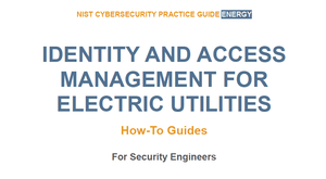 NIST electric cyber guide
