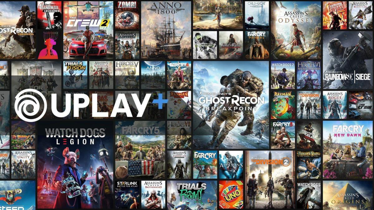 uplay subscription