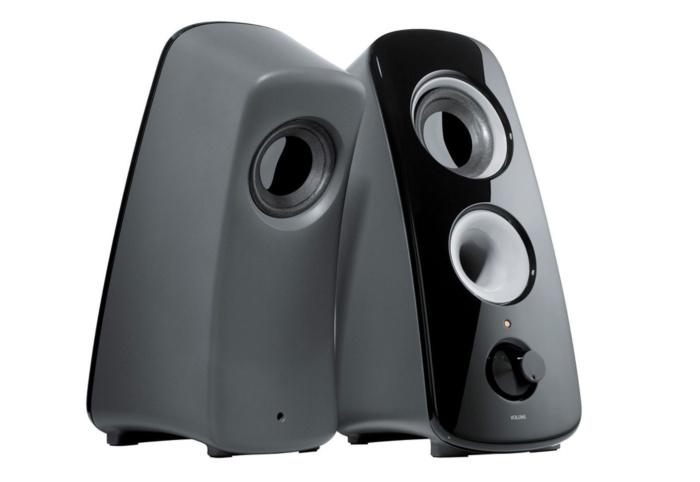 logitech z323 speakers
