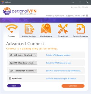 personalvpnadvancedconnect