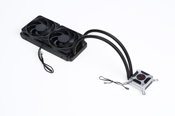 bifrost liquid cooler 240