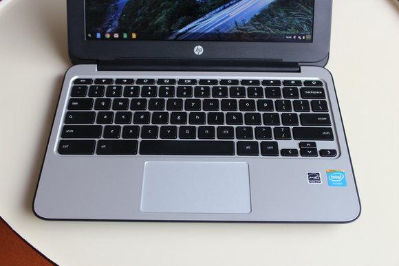 hp chromebook 11 g4 keyboard
