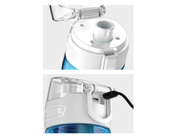 thermos connected water bottle 1