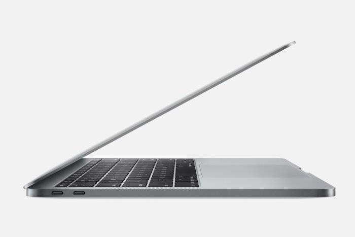 macbook pro late2016 function keys opening