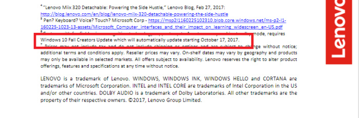 windows 10 fcu fall creators update date large