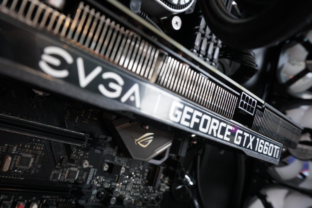 evga geforce gtx 1660 ti xc ultra 3