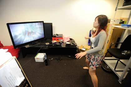 Kinect vs GamePro