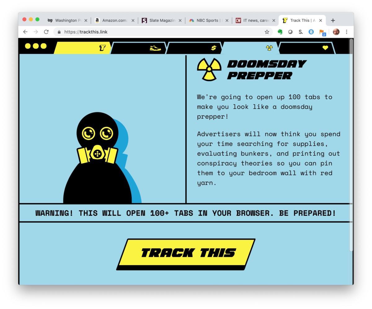 doomsday ad