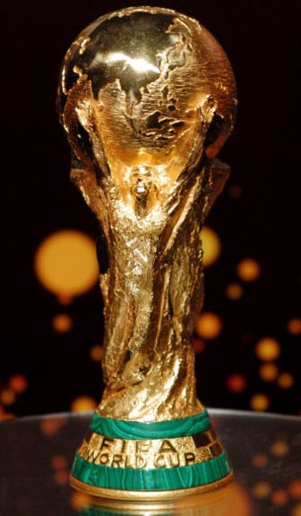 Follow the World Cup online
