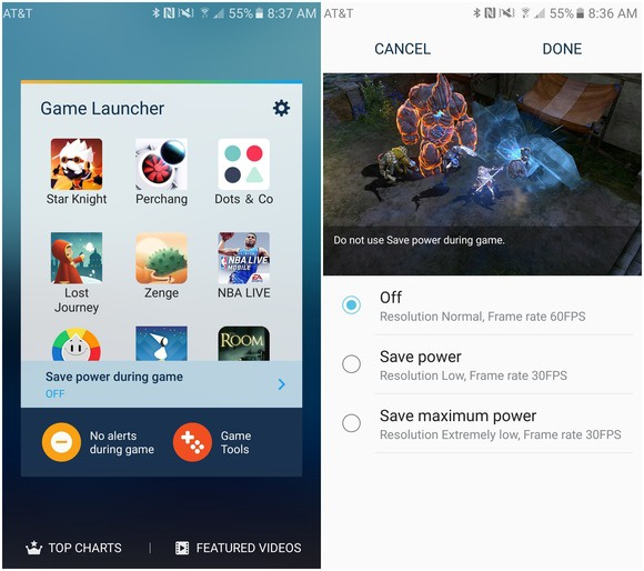 game launcher tools