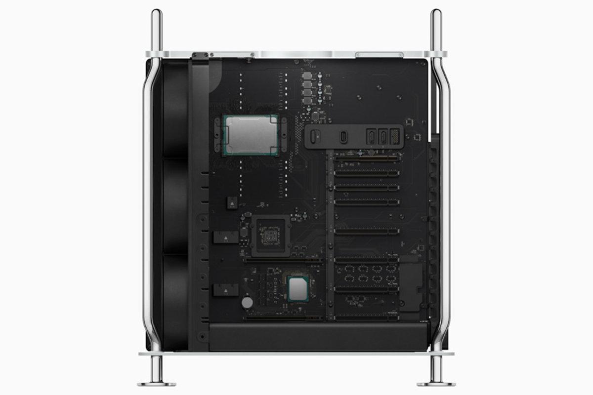 mac pro modular