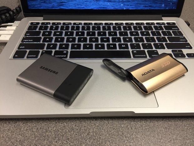 SE730 ADATA SSD