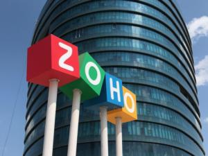 Zoho-office-Chennai