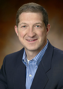 Dave Williams, CIO of Merck Animal Health.
