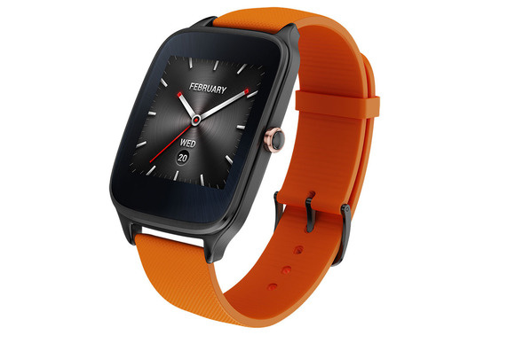 zenwatch2 rubber