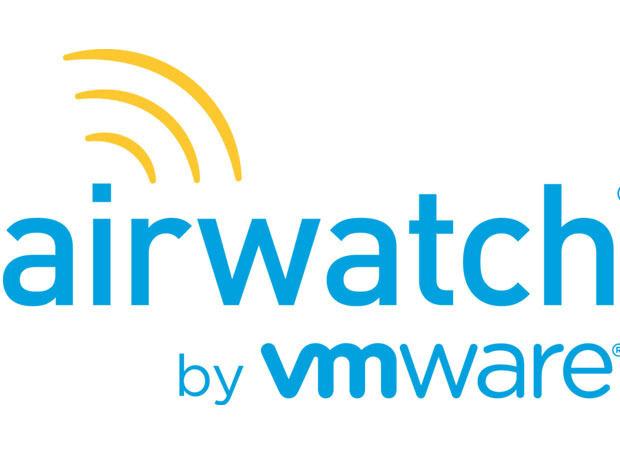 airwatch vmware logo