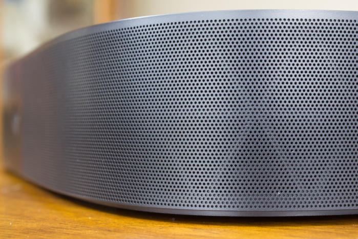 Sonos Playbase grill