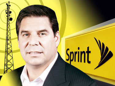 marcelo claure sprint