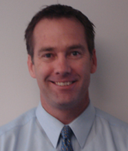 Chief Technology Officer Joe McBreen