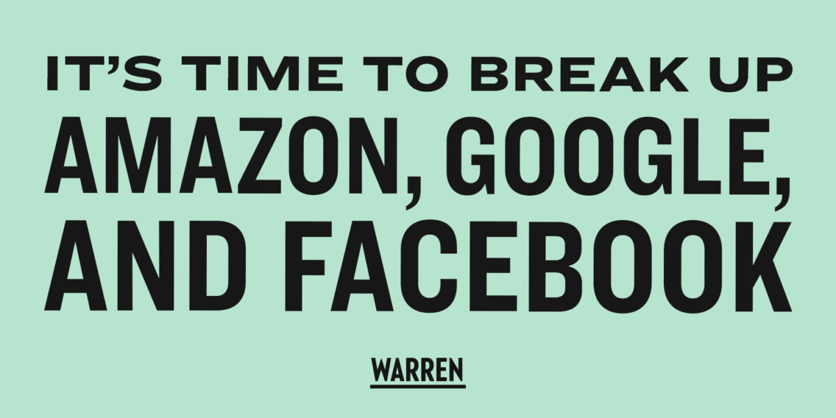 warren facebook