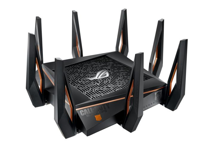01. rog rapture gt ax11000 cod black ops 4 edition product photo