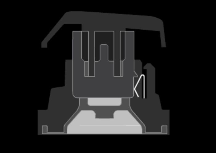 Razer Ornata - Switch