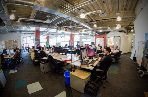 ibm bluemix garage toronto