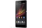 Sony Xperia Z Android phone (preview)