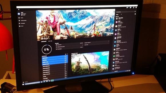 Microsoft Xbox app Windows 10