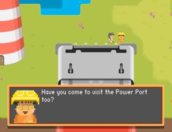 kano powerport