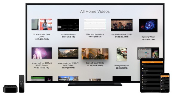 apple tv device ipad iphone browse