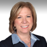 Rhonda Gass, CIO of Stanley Black & Decker