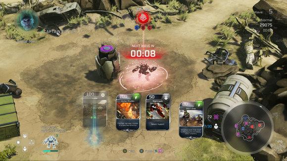 Halo Wars 2 - Blitz