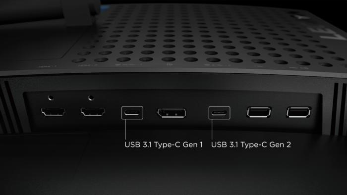 Lenovo ThinkVision P44w