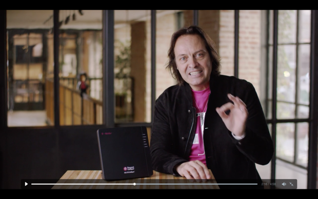 t mobile legere cell spot