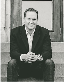 Orvis CIO Dave Finnegan