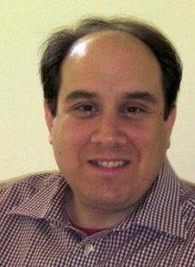 Jeffry Nimeroff, CIO, Zeta Interactive