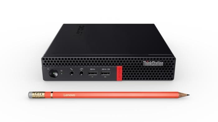 Lenovo ThinkStation P320 Tiny