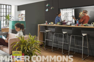 4 maker commons