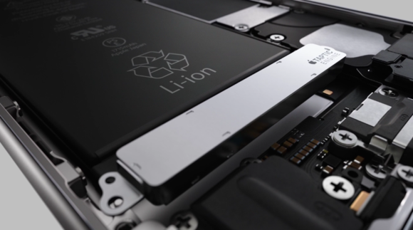 iphone 6s battery primary