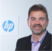 Ralph Loura, CIO of HP.